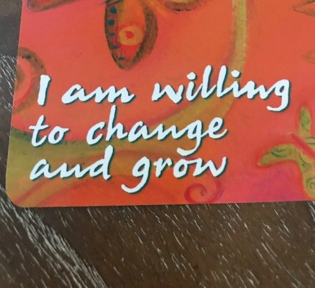 The power of affirmations and how they've helpedme