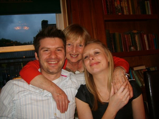 A letter to my mom, ten yearson…