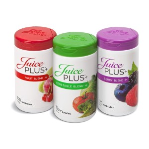 juice plus trio